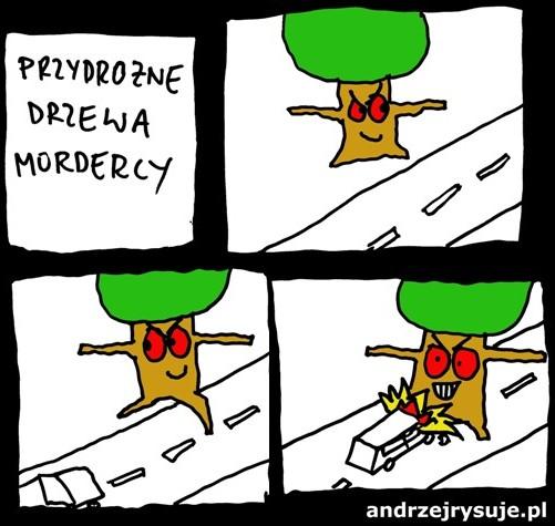 Drogowi-zabojcy