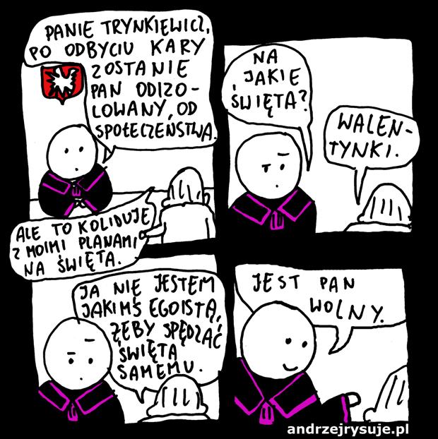 Walentrynki