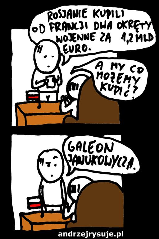 Polska sie zbroi