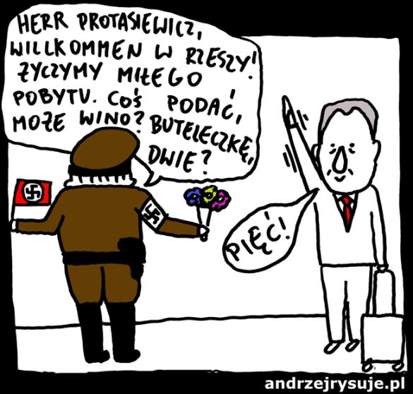 herr protasiewicz