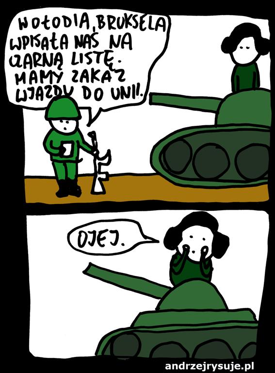 sankcje ue