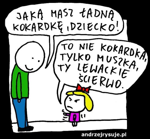 kokardka