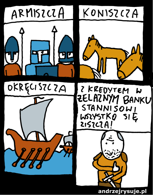 zelazny bank