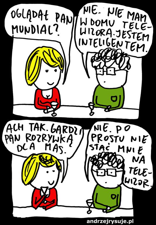 mundial i inteligent