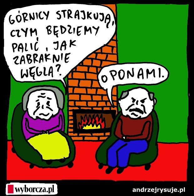gornicy