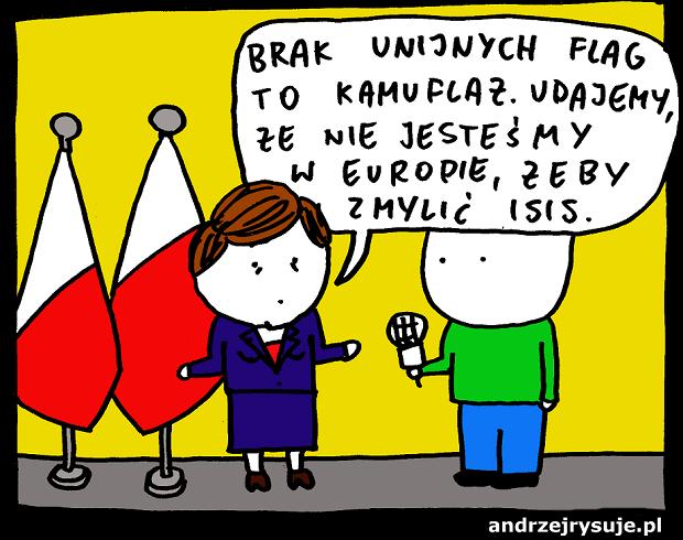 flagi ue 1