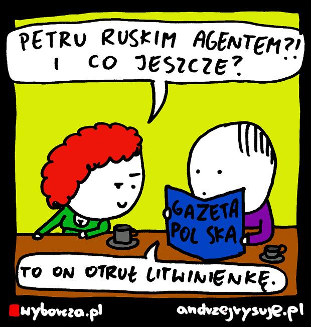 GaPol o Petru
