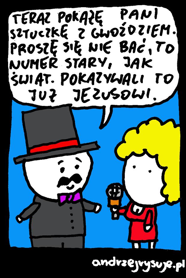 Pan Zabek 2