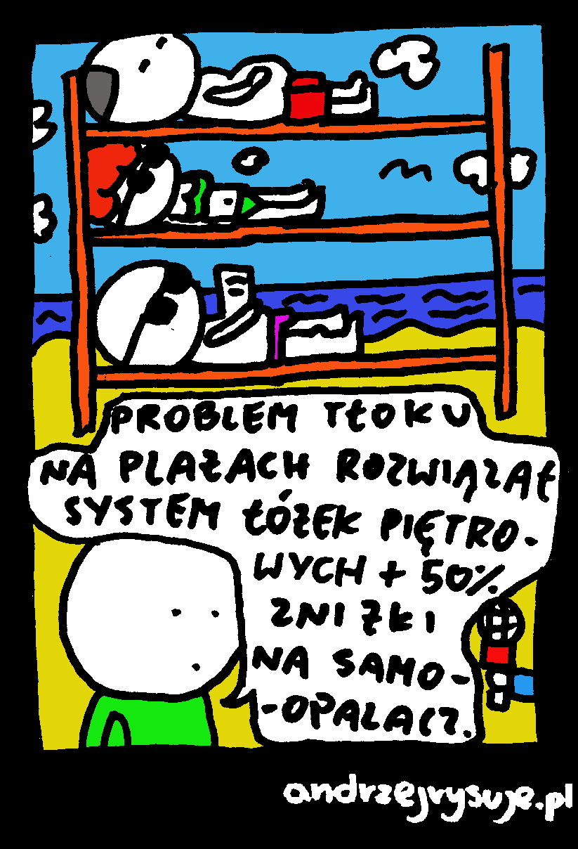 oblezenie Baltyku