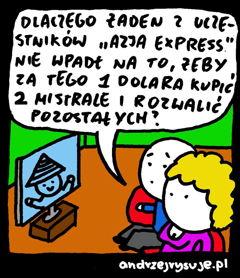 mistrale