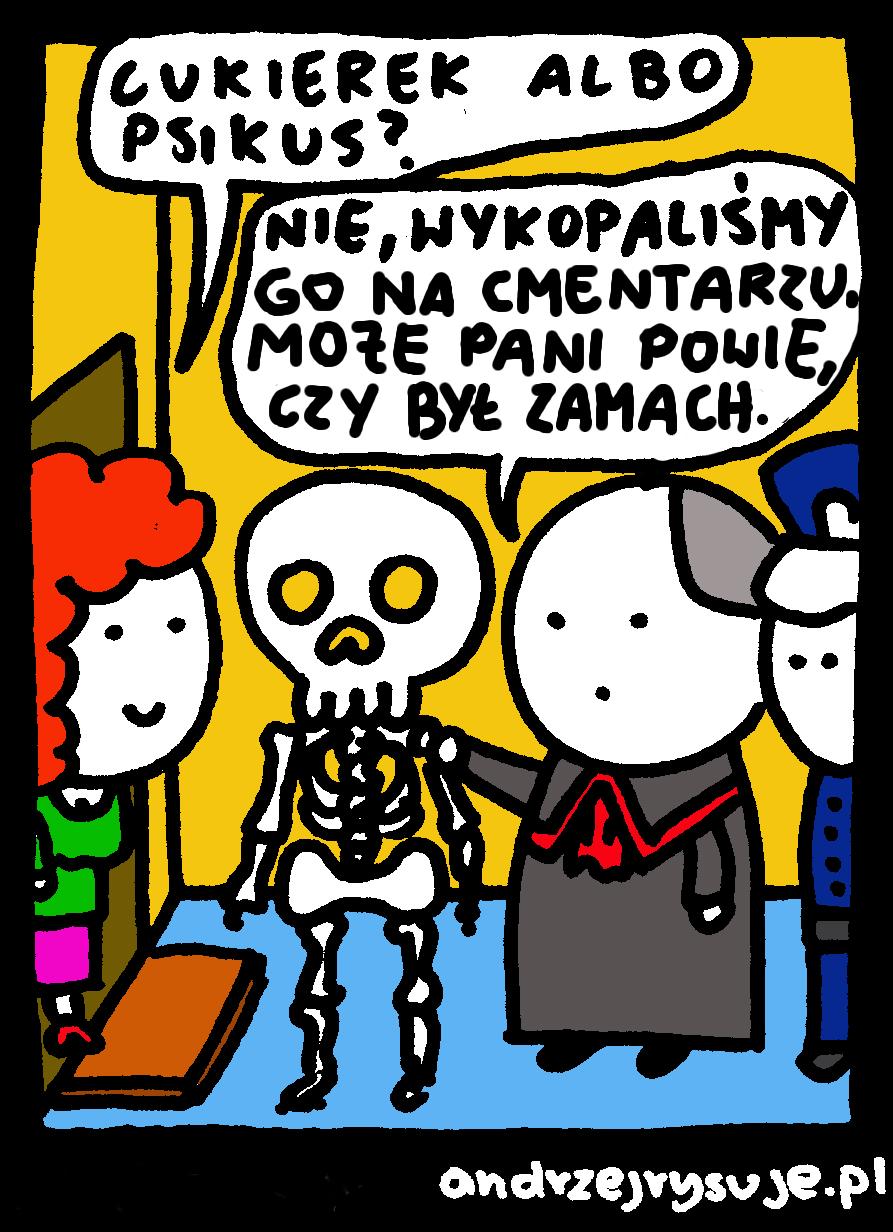 halloween-po-polsku