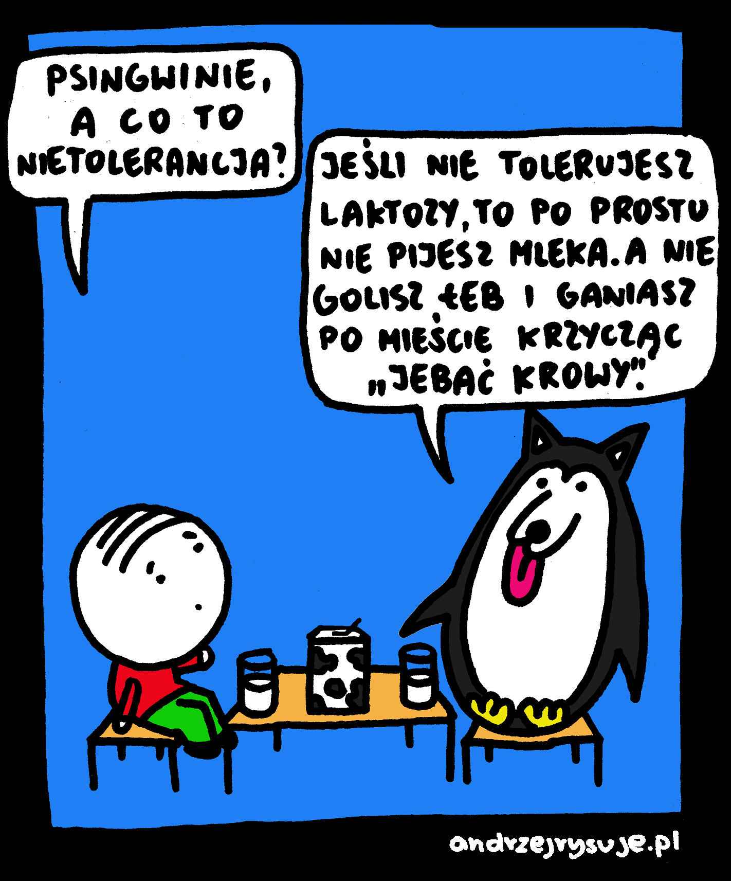 Psingwin tłumaczy
