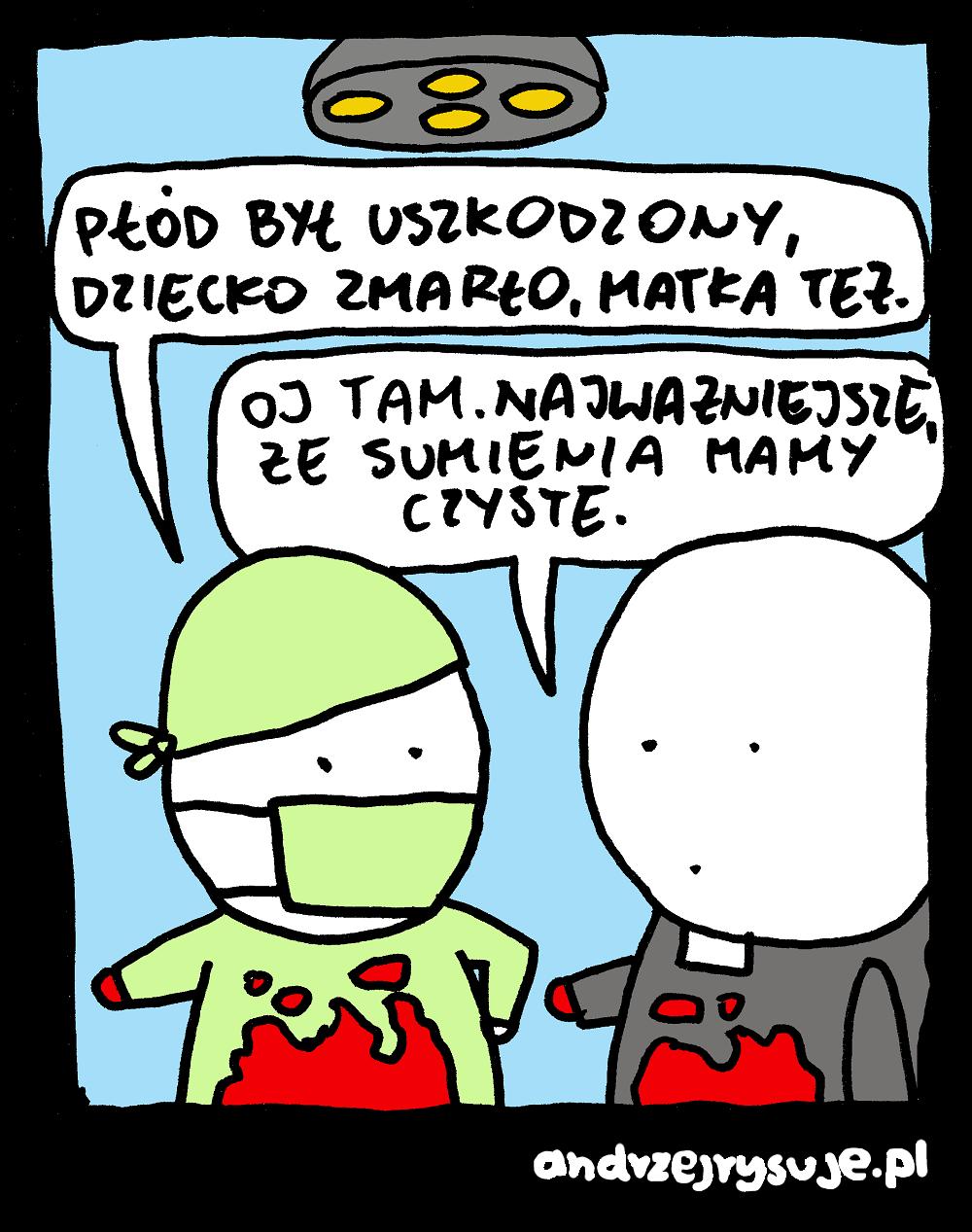Sumienie