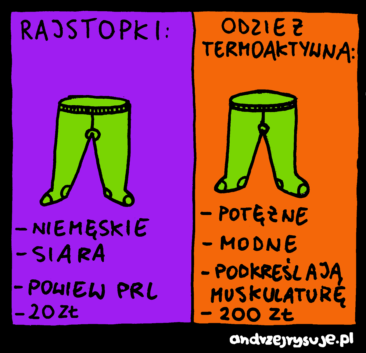 Rajstopki