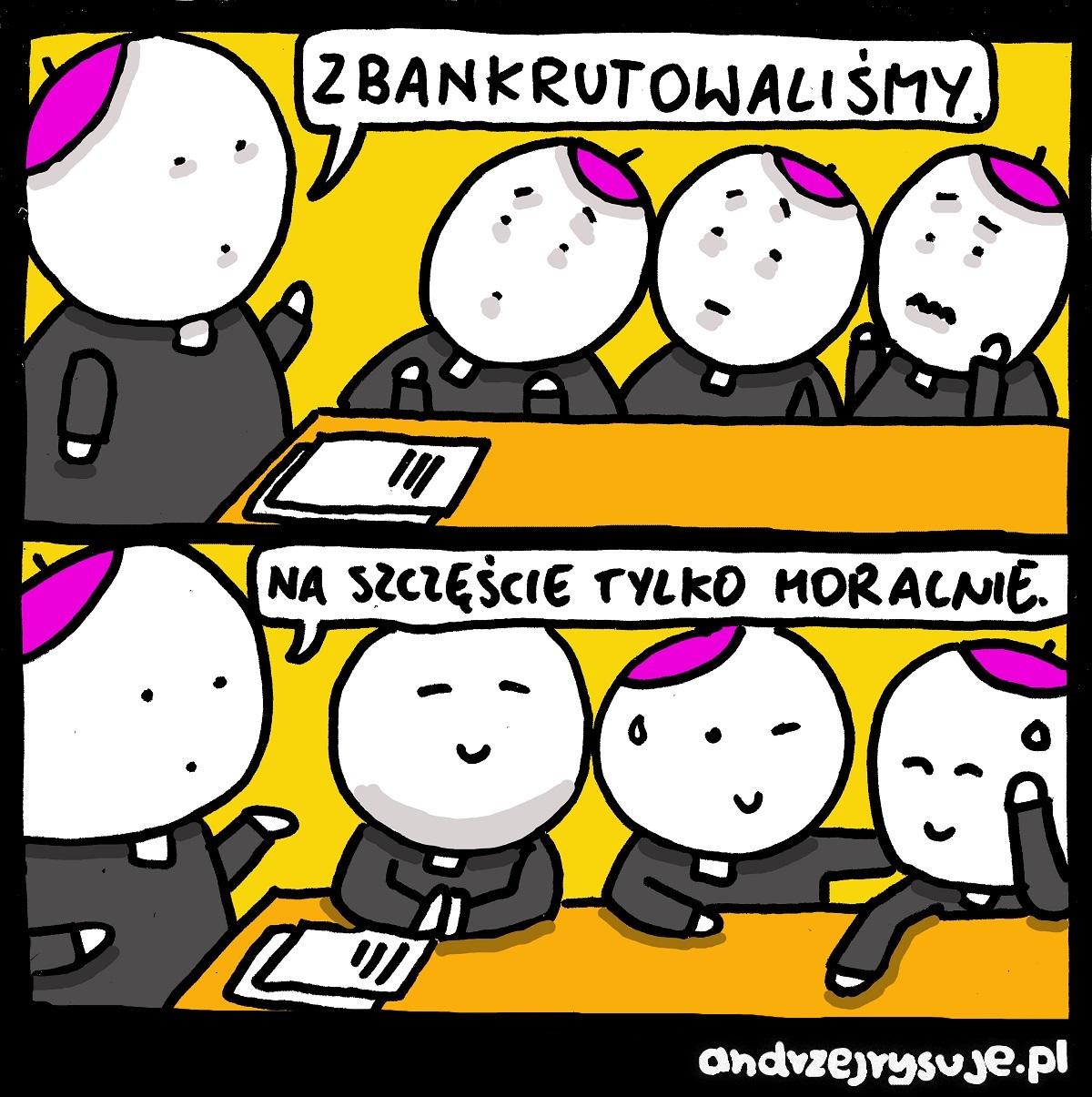 bankruci